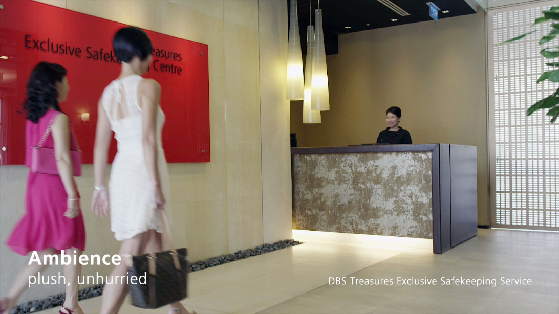 banking video production red epic cineslider