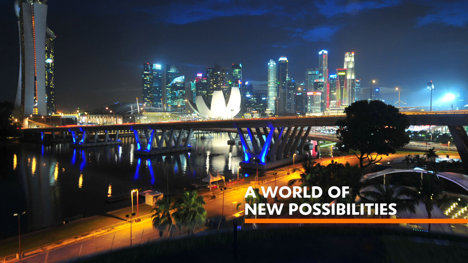 creative corporate video producion singapore