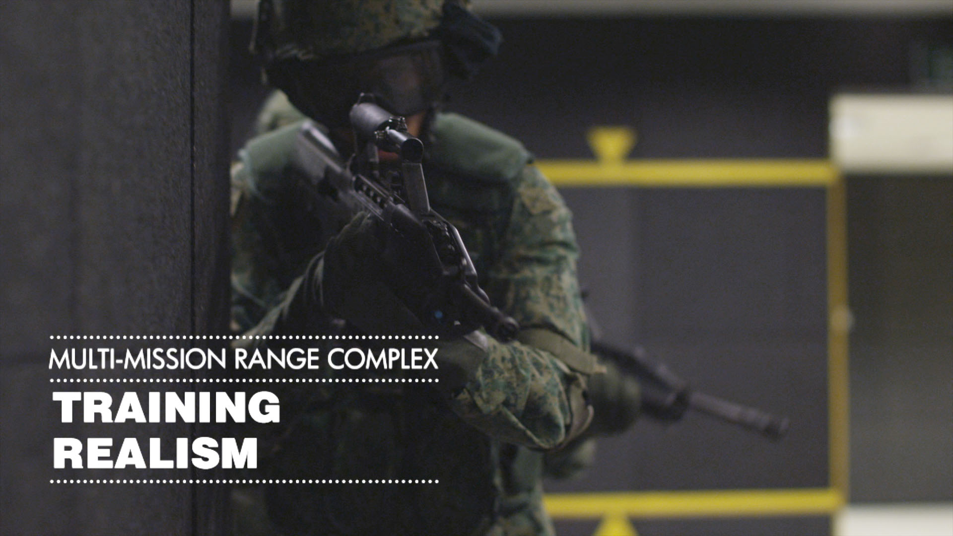 Video Production Singapore Creative Video Agency military