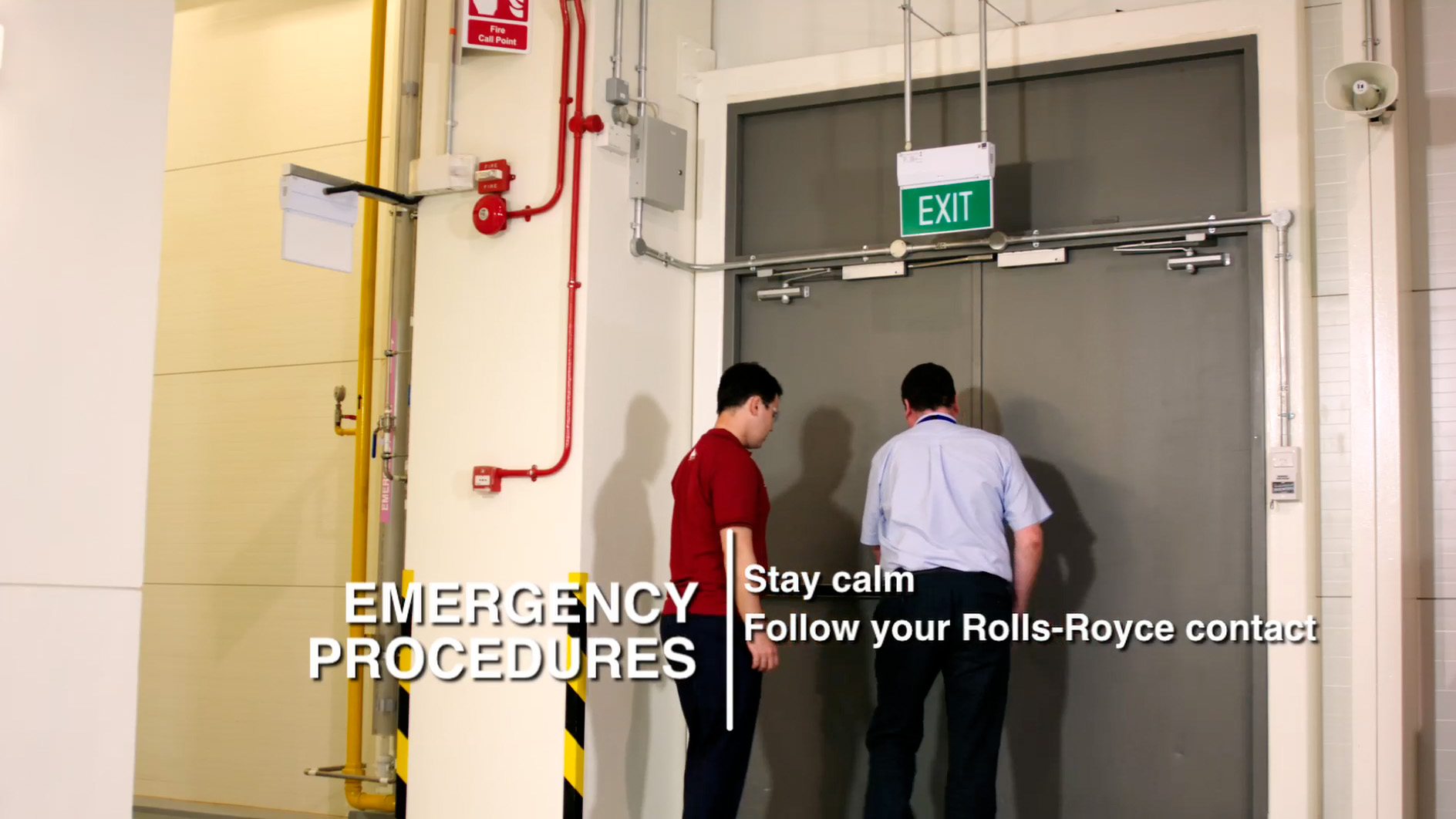 video production training safety film corporate singapore